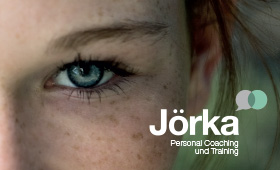 Jörka – Personal Coaching und Training
